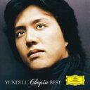 Chopin ショパン / ユンディ・リ ショパン・ベスト 【CD】