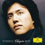 Chopin 萧邦/ yundi?ri 萧邦?最佳【CD】[Chopin ショパン / ユンディ?リ ショパン?ベスト 【CD】]