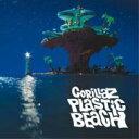 【送料無料】CD+DVD21%OFF[初回限定盤]Gorillazゴリラズ/PlasticBeach-エクスペリエンスエディション【CD】