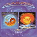 Gamma Ray ガンマレイ / Insanity & Genius / Land Of The Free 輸入盤 【CD】