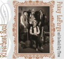Artist Name: P - 【送料無料】 Peter Lafarge / South City Three / Riverboat Soul 輸入盤 【CD】