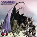 艺人名: N - Nazareth ナザレス / Hair Of The Dog 輸入盤 【CD】