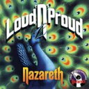 Artist Name: N - Nazareth ナザレス / Loud N Proud 輸入盤 【CD】