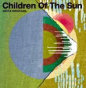 藝人名: S - Shota Hishiyama (菱山正太) / Children Of The Sun 【CD】