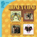 Artist Name: H - Honey Cone / Take Me With You / Sweet Replies / Soulful Tapestry / Love Peace 輸入盤 【CD】