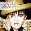 Visage ビサージ / Face - The Best Of Visage 輸入盤 【CD】