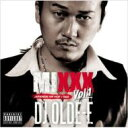 DJ OLDE-E / MIXXX Vol.1 【CD】