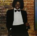 Michael Jackson マイケルジャクソン / Off The Wall 【LP】