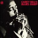 [初回限定盤]CareyBell/BluesHarp【CD】