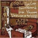 Joey Cape / Duncan Redmonds / 横山健 / Don't Wake Up The Kids: Split 【CD】