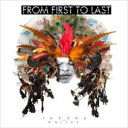 From First To Last フロムファーストトゥラスト / Throne To The Wolves 輸入盤 【CD】