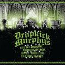 藝人名: D - 【送料無料】 Dropkick Murphys ドロップキックマーフィーズ / Live On Lansdowne: Boston Ma 輸入盤 【CD】