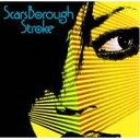 朋克, 硬核 - Scars Borough / Stroke 【CD】
