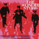 藝人名: W - Wonder Stuff ワンダースタッフ / Eight Legged Groove Machine -remaster 輸入盤 【CD】