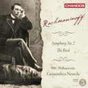 Composer: Ra Line - 【送料無料】 Rachmaninov ラフマニノフ / 交響曲第2番、幻想曲『岩』 ノセダ&BBCフィルハーモニック 輸入盤 【CD】