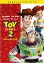 Disney ディズニー / トイ・ストーリー2 スペシャル・エディション 【DVD】