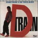 艺人名: D - D Train / Somethings On Your Mind 輸入盤 【CD】