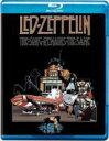 楽天HMV ローソンホットステーション RLed Zeppelin レッドツェッペリン / 狂熱のライブ 【BLU-RAY DISC】