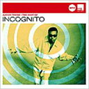 Artist Name: I - Incognito インコグニート / Always There - The Best Of 輸入盤 【CD】