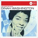 Dinah Washington ダイナワシントン / Lady Sings The Blues 輸入盤 【CD】
