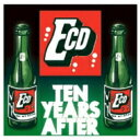 艺人名: A行 - ECD イーシーディー / TEN YEARS AFTER 【CD】