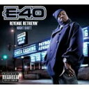 【送料無料】 E-40 / Revenue Retrievin: Night Shift 輸入盤 【CD】