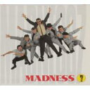 Artist Name: M - 【送料無料】 Madness マッドネス / 7 輸入盤 【CD】