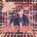 艺人名: P - Prince Charles And The City Beat Band / Gang War 輸入盤 【CD】