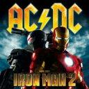 【送料無料】 AC/DC エーシーディーシー / Iron Man 2 【Deluxe Version】 【CD】
