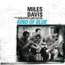 Miles Davis マイルスデイビス / Kind Of Blue 【LP】
