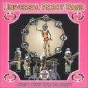 藝人名: U - Universal Robot Band / Dance & Shake Your Tambourine 輸入盤 【CD】