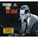 Artist Name: B - Bill Evans (Piano) ビルエバンス / Everybody Digs Bill Evans 輸入盤 【CD】