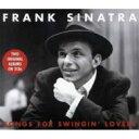 Artist Name: F - Frank Sinatra フランクシナトラ / Songs For Swinging Lovers 輸入盤 【CD】
