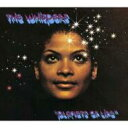 Artist Name: W - Whispers ウィスパーズ / Planets Of Life 輸入盤 【CD】