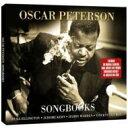艺人名: O - Oscar Peterson オスカーピーターソン / Songbooks 輸入盤 【CD】