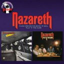 Artist Name: N - Nazareth ナザレス / Close Enough For Rock N Roll / Play 'n' The Game 輸入盤 【CD】