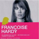 Francoise Hardy フランソワーズアルディ / L'essentiel 輸入盤 【CD】