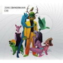 Artist Name: J - Jens Zimmermann / C30 輸入盤 【CD】