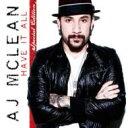 【送料無料】A.J. (Backstreet Boys) / HAVE IT ALL -special edition- 【CD】
