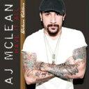 【送料無料】A.J. (Backstreet Boys) / HAVE IT ALL -special edition- (+BOOK) 【CD】
