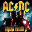 【送料無料】 AC/DC エーシーディーシー / Iron Man 2 輸入盤 【CD】
