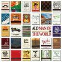 艺人名: A - Alo / Man Of The World 【CD】