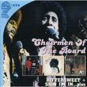 Artist Name: C - Chairmen Of The Board / Bittersweet + Skin I'm In... Plus 輸入盤 【CD】