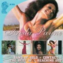 艺人名: F - Freda Payne / Band Of Gold + Contact + Best Of + Reaching Out 輸入盤 【CD】