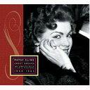 艺人名: P - Patsy Cline / Sweet Dreams: Her Complete Decca Masters 1960-1963 輸入盤 【CD】