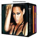 Artist Name: R - 【送料無料】 Rihanna リアーナ / 3 Cd Collector's Set 輸入盤 【CD】