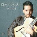 【送料無料】 Yotam / Resonance 輸入盤 【CD】