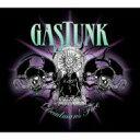 GASTUNK ガスタンク / Deadman's Face 【CD Maxi】