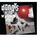 Donots ドゥノッツ / Long Way Home 【CD】