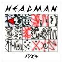 藝人名: H - 【送料無料】 Headman / 1923 輸入盤 【CD】